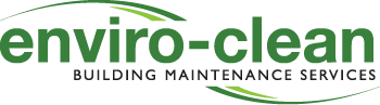 Enviroclean Building and Maintenance Services logo