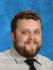 Picture of Principal, Mr. Pierce