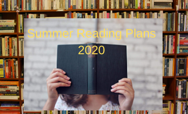 Link to summer reading plans.
