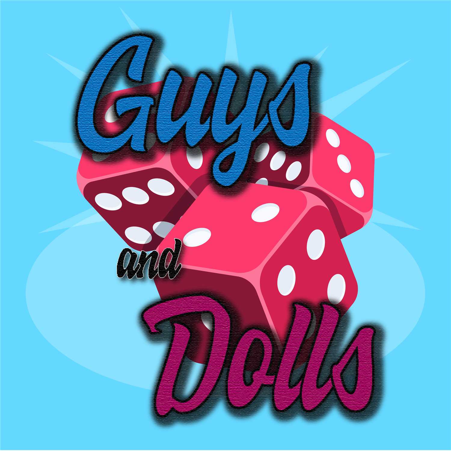 Guys and Dolls the High School Musical